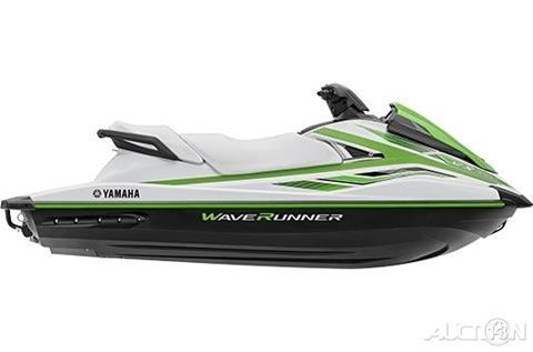 2018 Yamaha VX
