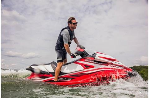 2017 Yamaha GP 1800 R for sale in North Chelmsford, MA