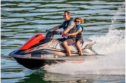 2017 Yamaha VX Deluxe for sale in North Chelmsford, MA