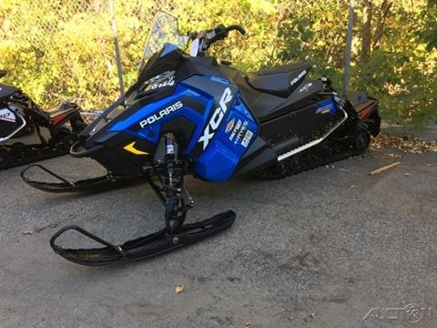 2018 Polaris Switchback® XCR for sale in North Chelmsford, MA