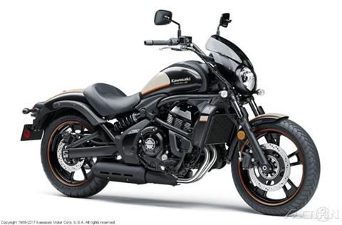 2017 Kawasaki Vulcan for sale in North Chelmsford, MA