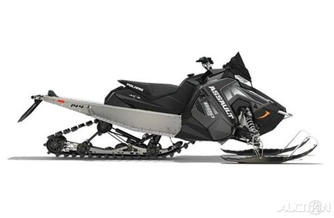 2018 Polaris 800 ASSAULT 144 ES for sale in North Chelmsford, MA