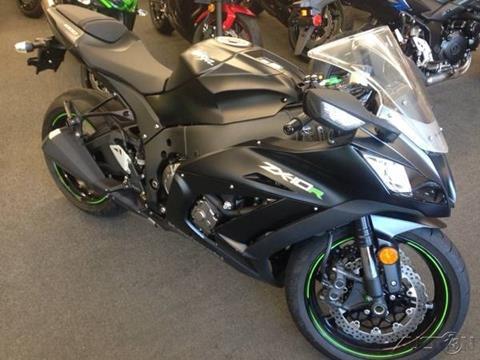 2015 Kawasaki Ninja for sale in North Chelmsford, MA