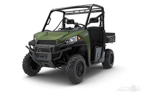 2018 Polaris Ranger XP® 900 for sale in North Chelmsford, MA