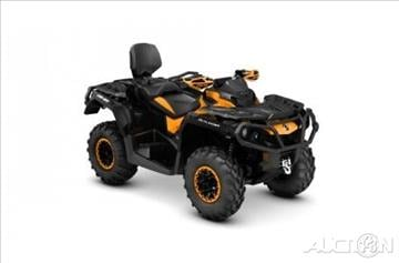 2016 Can-Am™ Outlander™ MAX