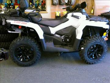 2017 Can-Am Outlander™ MAX for sale in North Chelmsford, MA