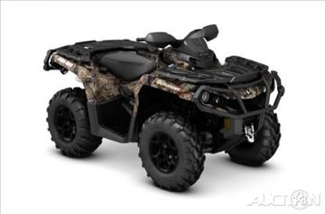 2016 Can-Am™ Outlander™