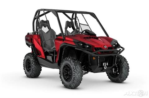 2018 Can-Am Commander for sale in North Chelmsford, MA