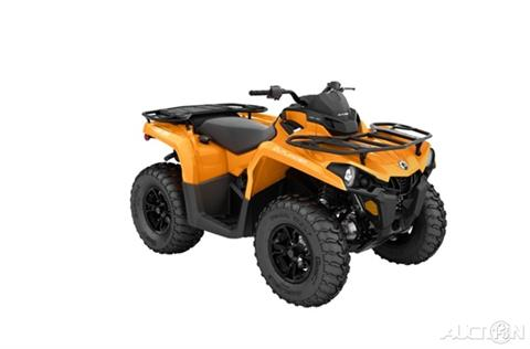 2018 Can-Am Outlander™ for sale in North Chelmsford, MA