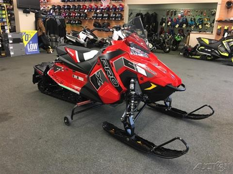 2018 Polaris Switchback® PRO-X™ for sale in North Chelmsford, MA