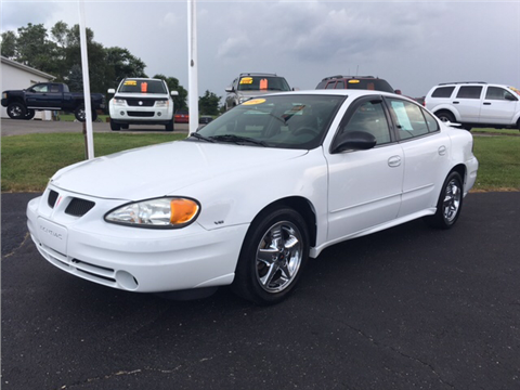 2004 Pontiac Grand Am for sale in Campbellsville, KY