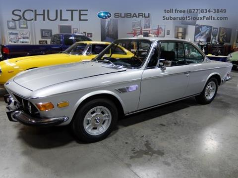 1972 BMW 3 Series for sale in Sioux Falls, SD