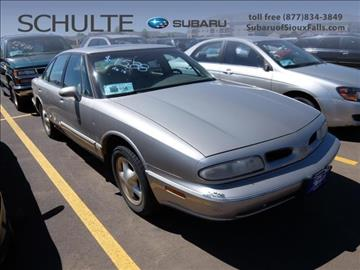 1997 Oldsmobile LSS for sale in Sioux Falls, SD
