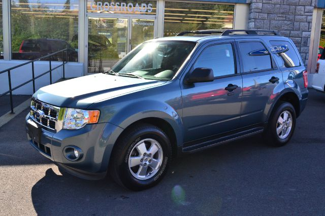 2011 FORD ESCAPE XLT 4WD blue only 51k miles great options 2011 ford escape xlt power moon
