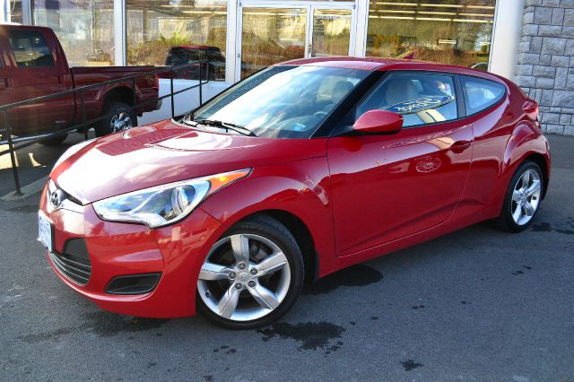 2012 HYUNDAI VELOSTER red sharp 2012 hyundai veloster remote starter power windows locks and