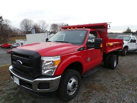 2015 Ford F-350 Super Duty for sale in Ravena, NY