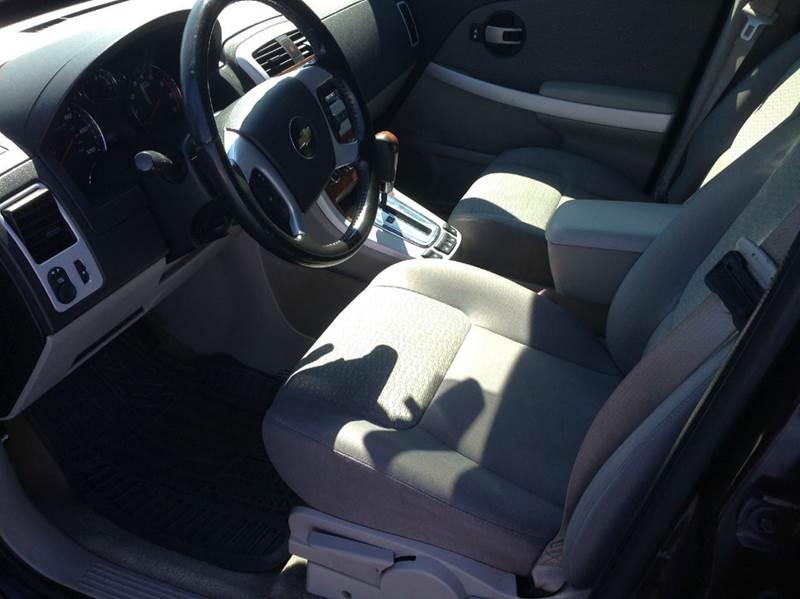2007 Chevrolet Equinox AWD LT 4dr SUV - Greenville SC