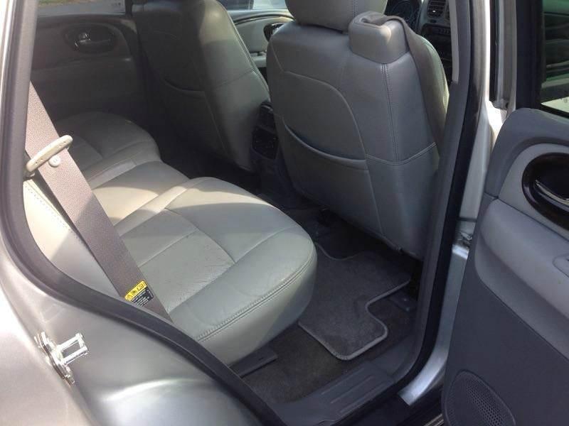2005 Buick Rainier CXL 4dr SUV - Greenville SC