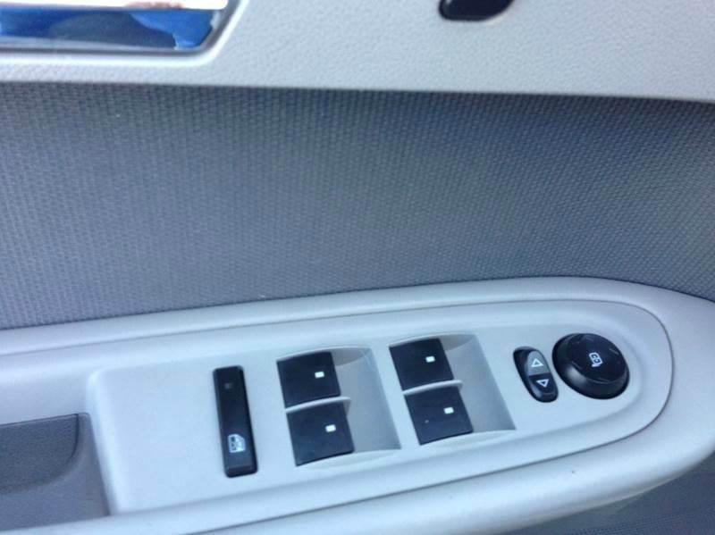 2012 Chevrolet Traverse LS 4dr SUV - Greenville SC