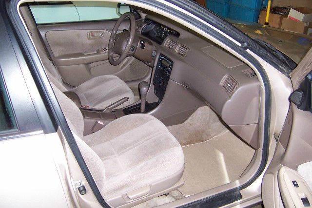 2000 Toyota Camry LE 4dr Sedan - Nicholasville KY