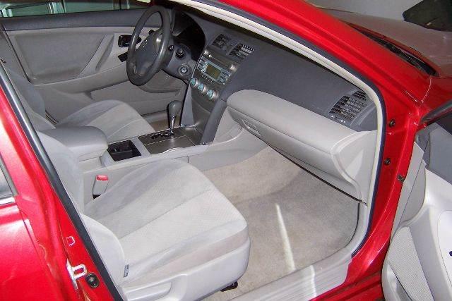2007 Toyota Camry LE 4dr Sedan (2.4L I4 5A) - Nicholasville KY
