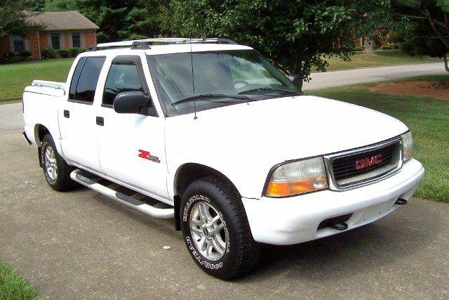 2004 GMC Sonoma for sale in Nicholasville, KY