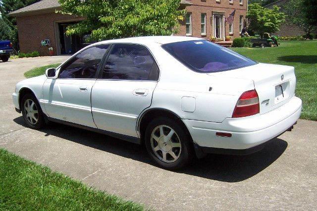 1995 Honda Accord EX 4dr Sedan - Nicholasville KY