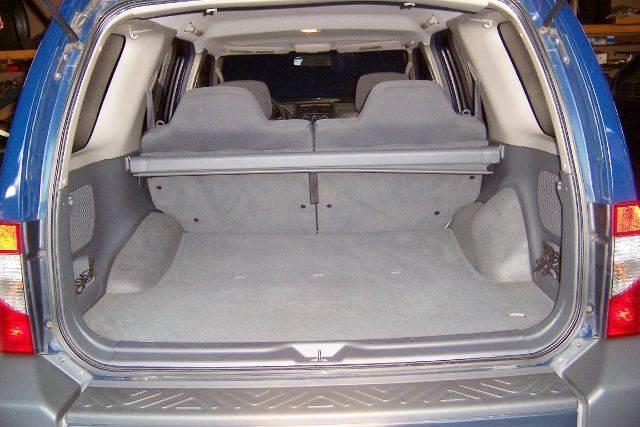 2004 Nissan Xterra XE 4WD 4dr SUV V6 - Nicholasville KY