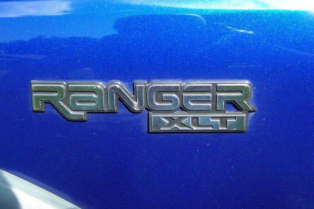 2004 Ford Ranger XLT FX4 Level II 4dr SuperCab 4WD SB - Nicholasville KY