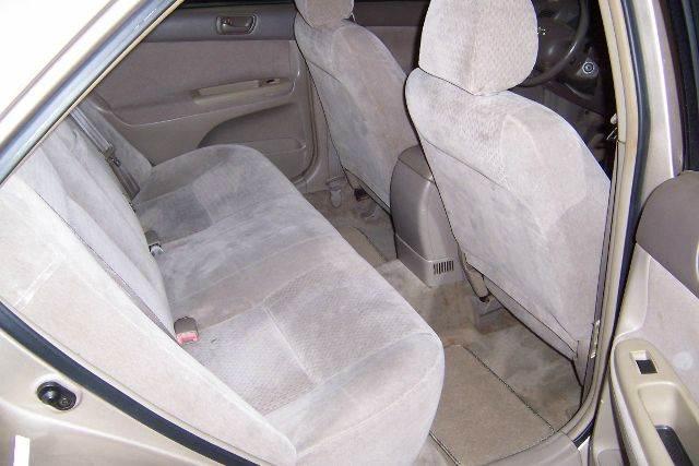 2002 Toyota Camry LE 4dr Sedan - Nicholasville KY