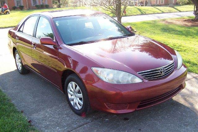 2005 Toyota Camry LE 4dr Sedan - Nicholasville KY
