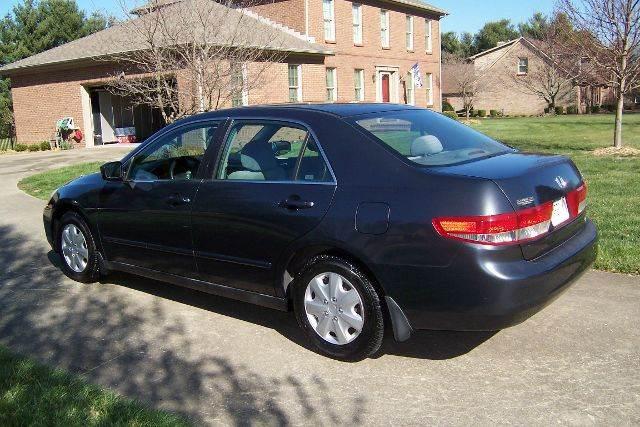2003 Honda Accord LX 4dr Sedan - Nicholasville KY