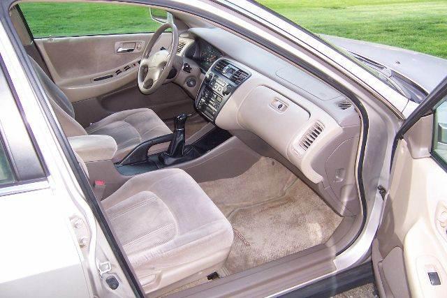1999 Honda Accord LX 4dr Sedan - Nicholasville KY