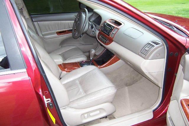2003 Toyota Camry XLE 4dr Sedan - Nicholasville KY