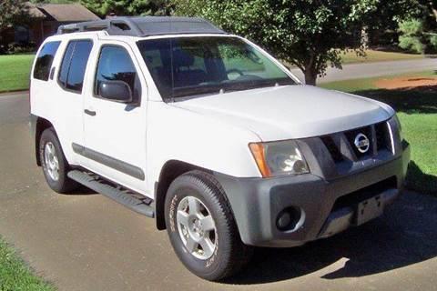 2005 Nissan Xterra for sale in Nicholasville, KY