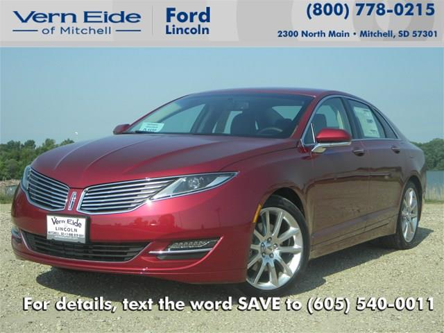 2014 Lincoln MKZ for sale in Mitchell SD