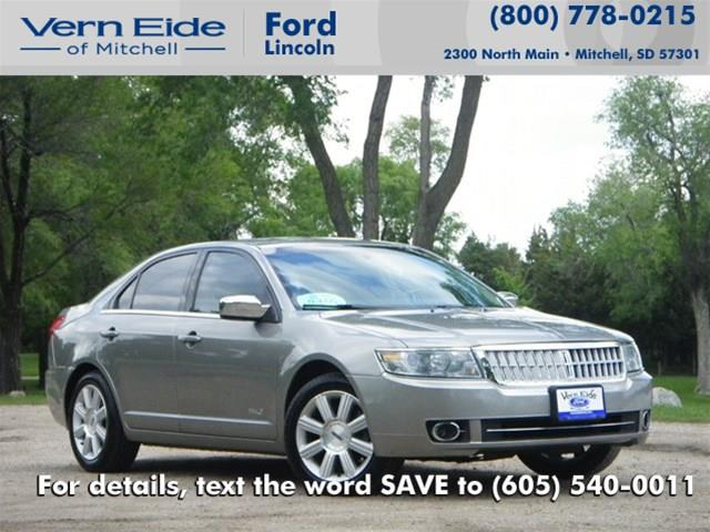 2008 Lincoln MKZ for sale in Mitchell SD