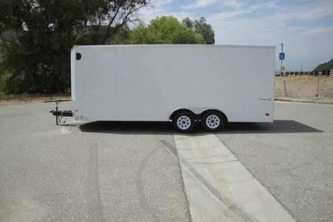 2017 Haulmark Trailers PASSPORT PPT85X20WT2 V-NOSE CA for sale in Redlands, CA
