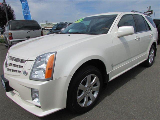 2007 Cadillac SRX for sale in AUBURN WA