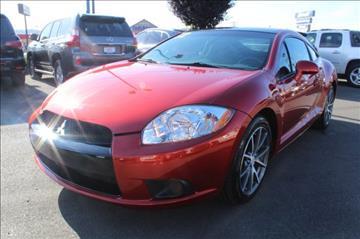 2012 Mitsubishi Eclipse for sale in Auburn, WA