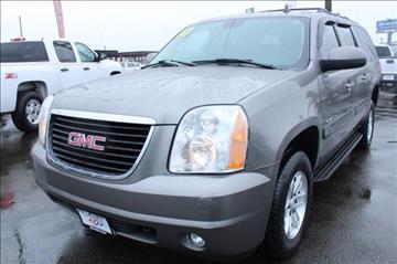 2007 GMC Yukon XL for sale in Auburn, WA