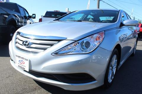 2014 Hyundai Sonata for sale in Auburn, WA