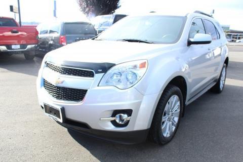 2011 Chevrolet Equinox for sale in Auburn, WA