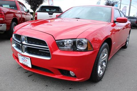 2011 Dodge Charger for sale in Auburn, WA