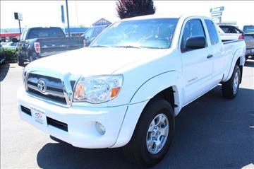 2010 Toyota Tacoma for sale in Auburn, WA