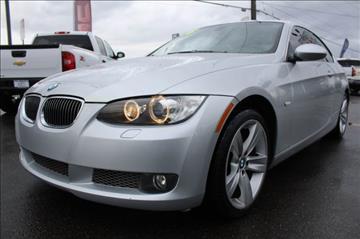 2008 BMW 3 Series for sale in Auburn, WA