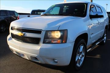 2007 Chevrolet Tahoe for sale in Auburn, WA