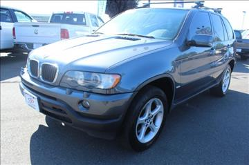 2003 BMW X5 for sale in Auburn, WA