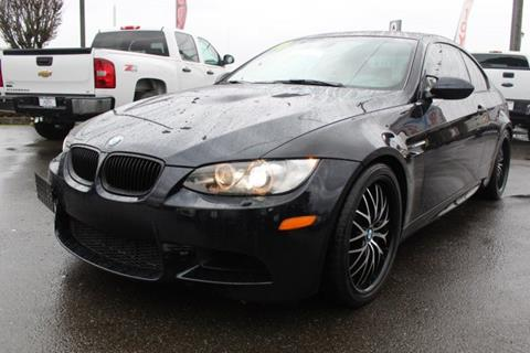 2011 BMW M3 for sale in Auburn, WA