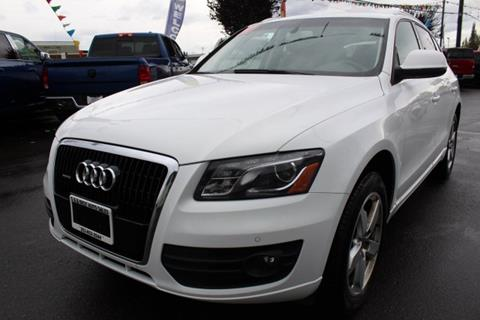 2010 Audi Q5 for sale in Auburn, WA
